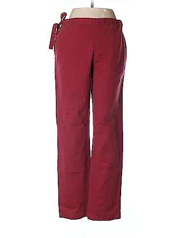 ORGANIC by John Patrick Casual Pants Size XL (4)