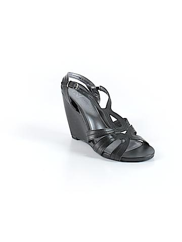 Mia Wedges Size 8 1/2