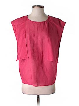 Byblos Short Sleeve Blouse Size 8