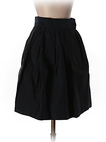 June Silk Skirt Size 4