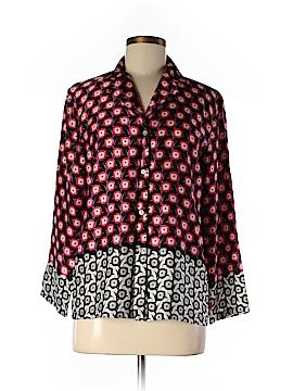 Josie Long Sleeve Blouse Size XS