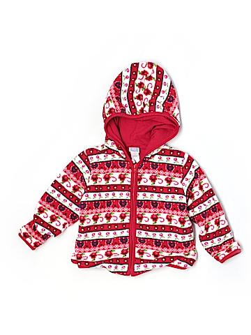 Little Me Fleece Jacket Size 2