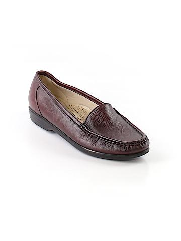 SAS Flats Size 9 1/2