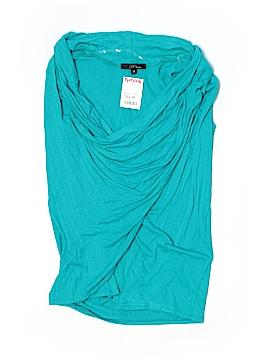 B'leev Short Sleeve Top Size M