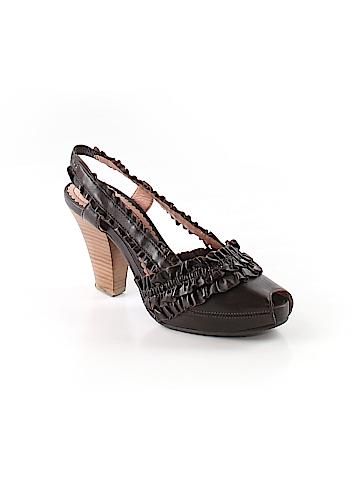 Miss Albright Heels Size 37 (IT)