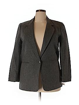 Harris/Wallace Wool Blazer Size 10