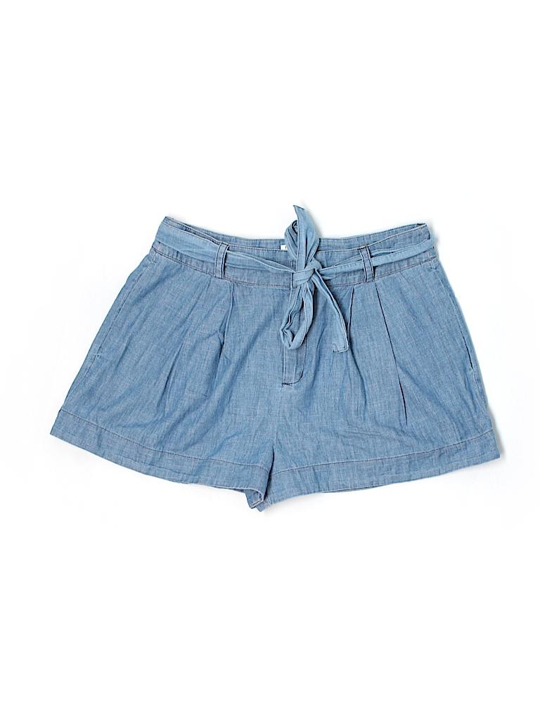 Forever 21 Women Shorts 30 Waist