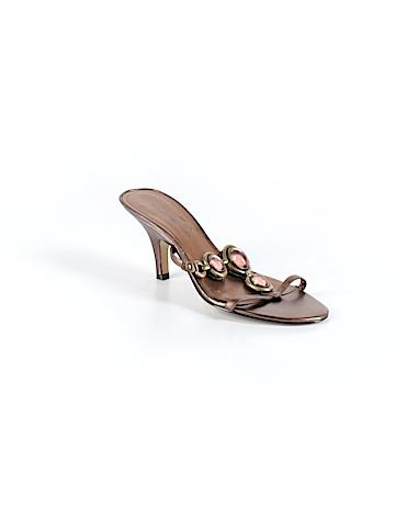 Bandolino Mule/Clog Size 8