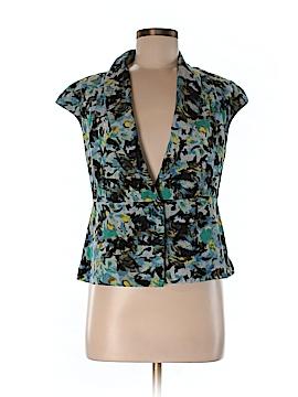 BCBGeneration Short Sleeve Blouse Size 4