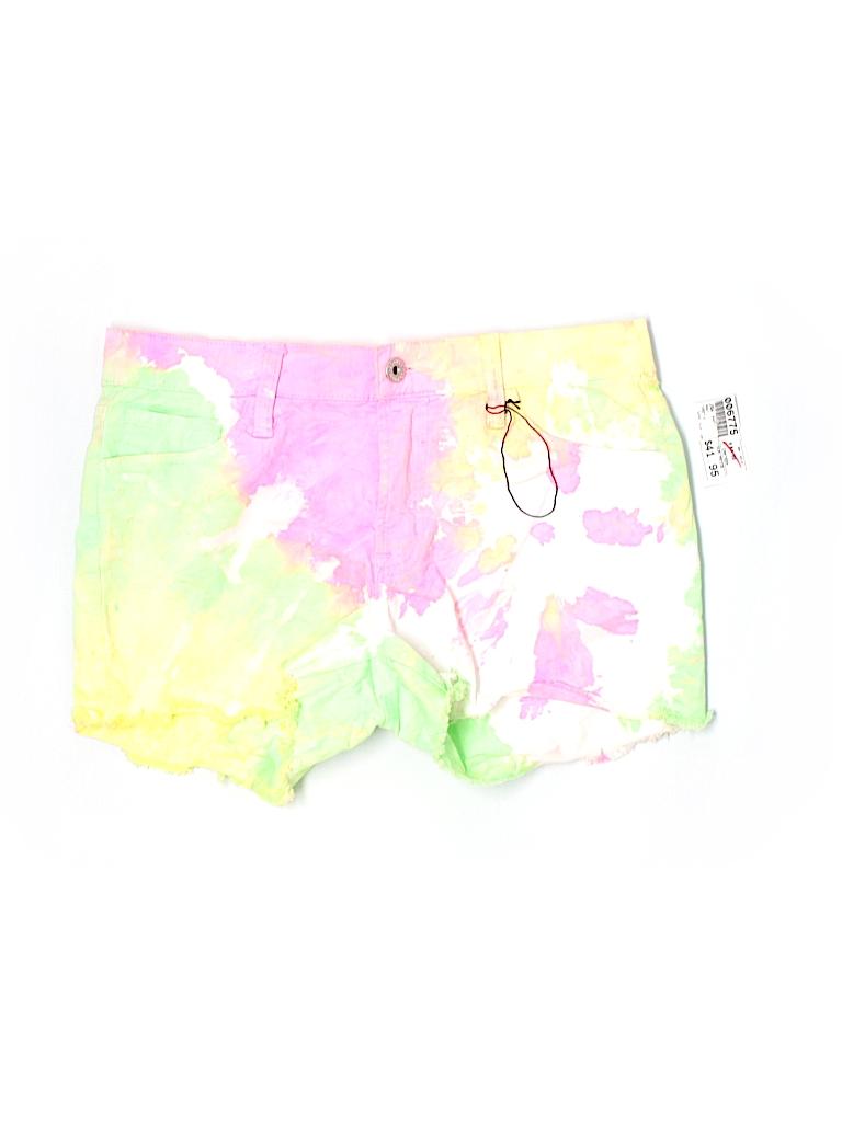 So Nikki... Women Denim Shorts Size 11