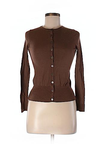 Banana Republic Factory Store Women Wool Cardigan Size XS