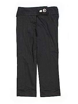 Cache Khakis Size 0