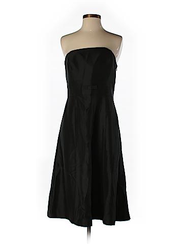 Ann Taylor Silk Dress Size 8