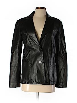 VS2 Leather Jacket Size S