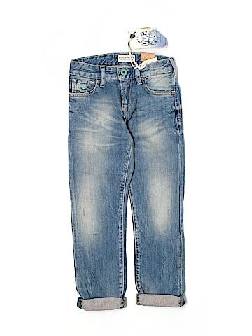 Scotch Shrunk Jeans Size 6