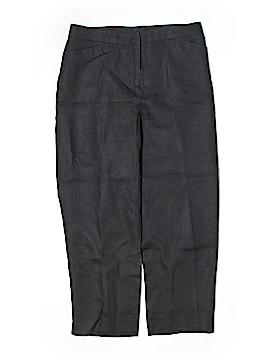 Jones New York Sport Linen Pants Size 8