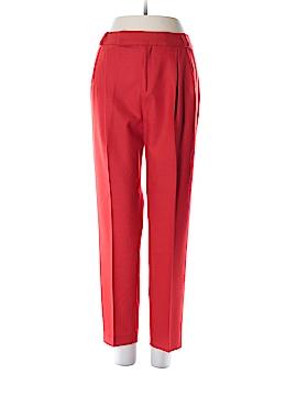 Comptoir des Cotonniers Wool Pants Size S