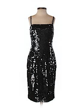 Basix II Silk Dress Size 2