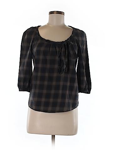 Comptoir des Cotonniers 3/4 Sleeve Blouse Size 38 (FR)