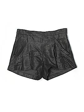 Theyskens' Theory Dressy Shorts Size 6