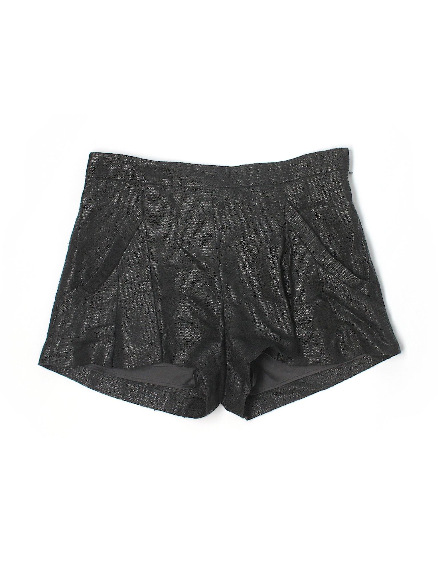 Theory Dressy Shorts winter Leisure Theyskens' cw0qyptw7