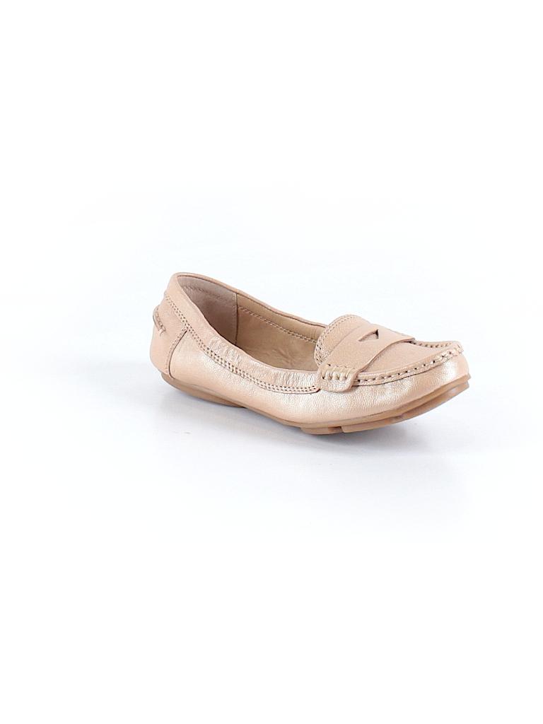 Lucky Brand Women Flats Size 5 1/2