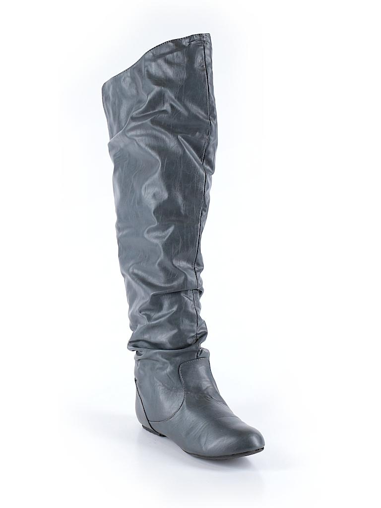 Bucco Women Boots Size 8 1/2