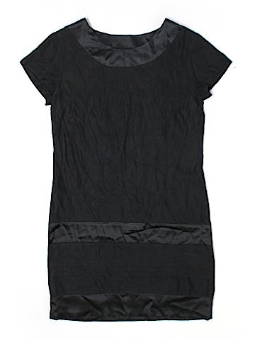 What Goes Around Comes Around Silk Dress Size XS
