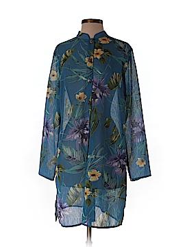 Susan Graver Kimono Size S