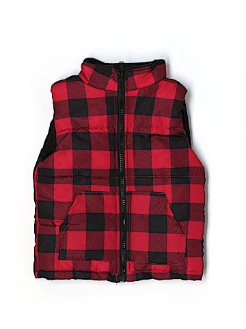 Mick Mack Ltd Vest Size 4T