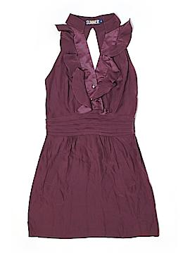 Sunner Silk Dress Size 4