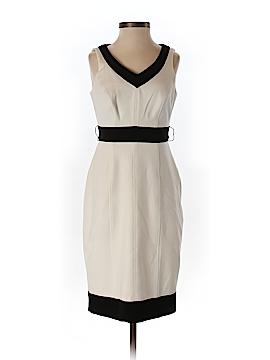 White House Black Market Casual Dress Size 00 (Petite)