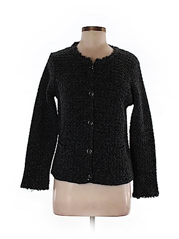 Hekla & Co. Wool Cardigan Size M