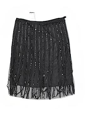 Heart Moon Star Formal Skirt Size 4
