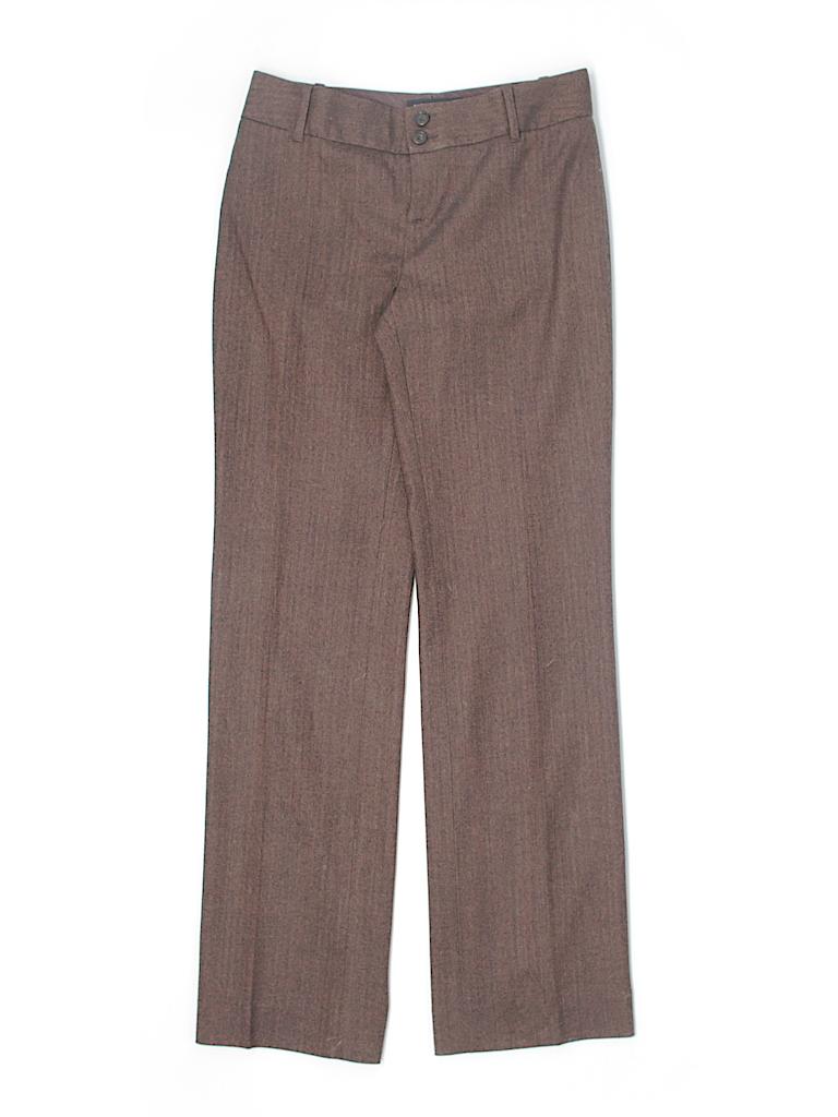 Banana Republic Wool Pants off only on thredUP