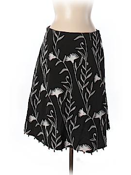 J. Peterman Casual Skirt Size 10
