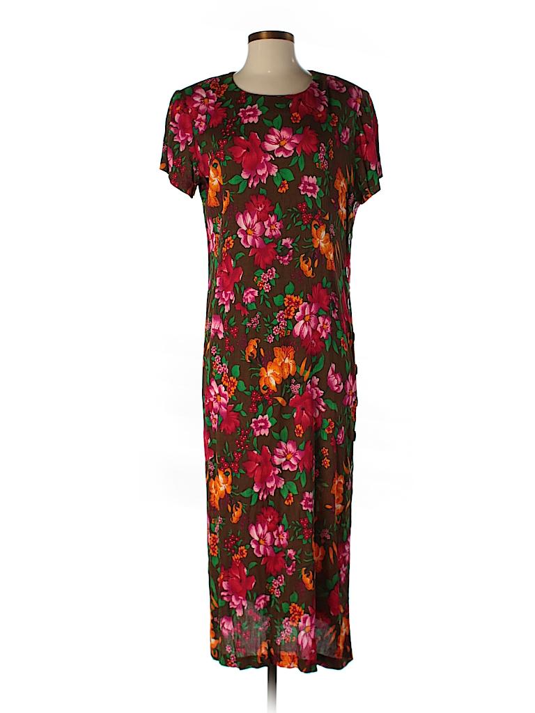 Erika Women Casual Dress Size S