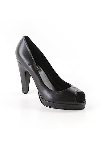 Cami Heels Size 6 1/2