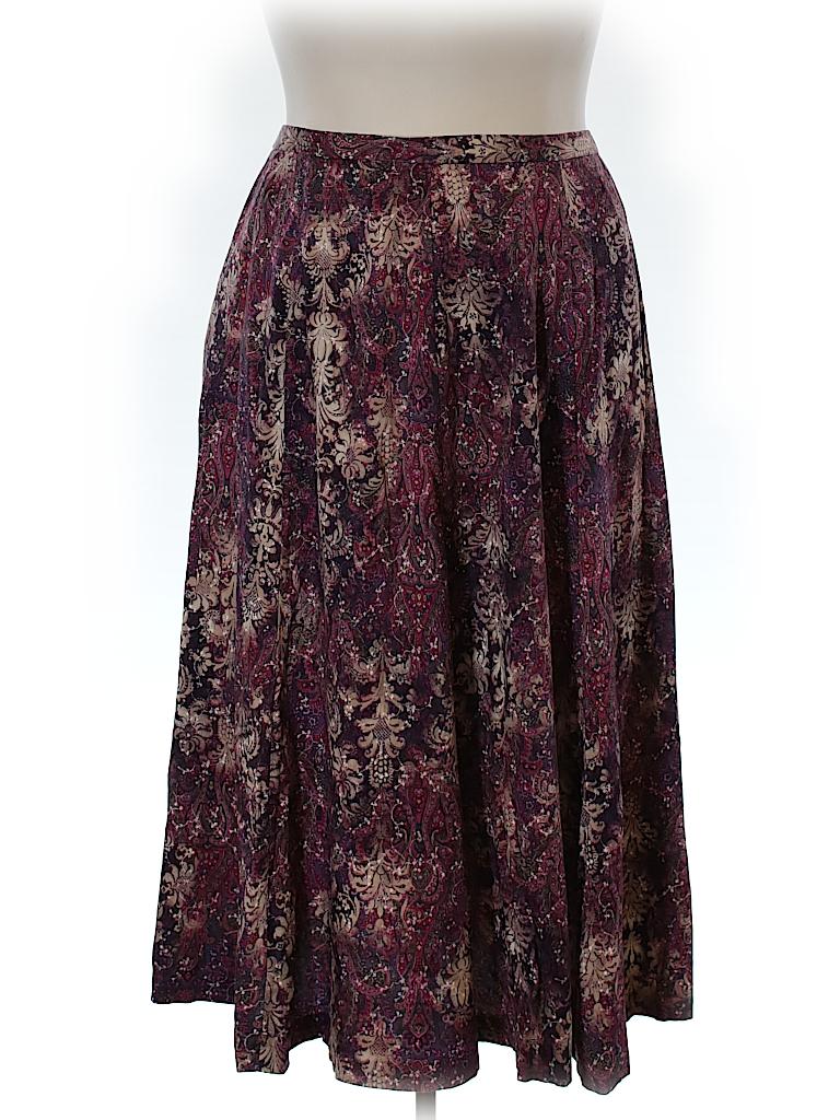 Koret Women Casual Skirt Size 18 (Plus)
