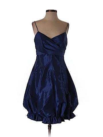 London Times Women Cocktail Dress Size 6