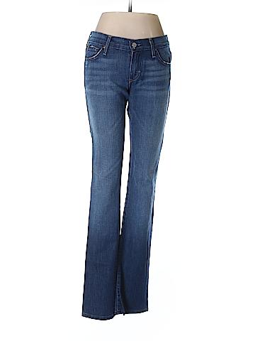 James Cured by Seun Jeans 25 Waist