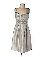 Carmen Marc Valvo Collection Cocktail Dress