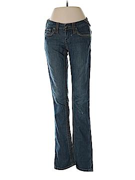 Stitch's Jeans 24 Waist