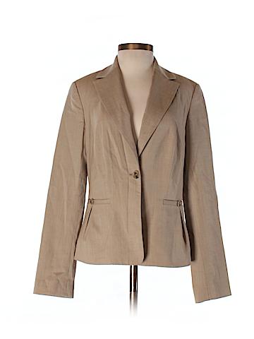 Banana Republic Factory Store Women Wool Blazer Size 0