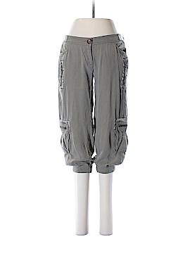 Bebe Silk Pants Size 4