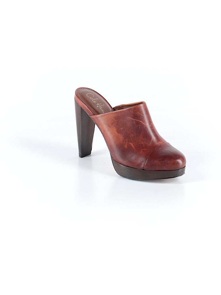 Cole Haan Nike Women Mule/Clog Size 7 1/2