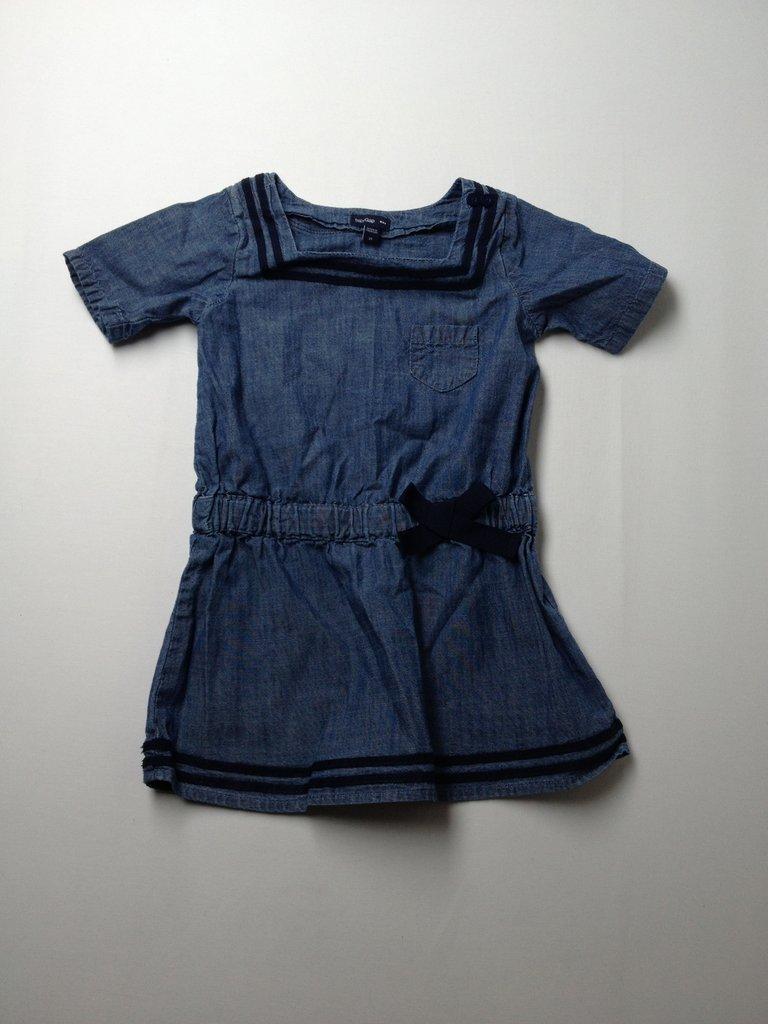 Baby Gap Girls Long Sleeve Tunic Size 3T
