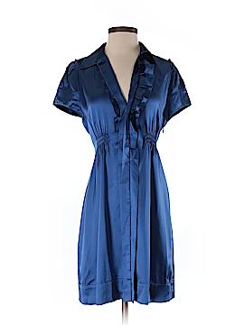BCBGMAXAZRIA Silk Dress Size S