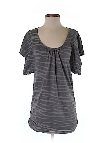 Ella Moss Short Sleeve T-Shirt Size S