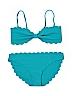 Old Navy Women Two Piece Swimsuit Size XXL
